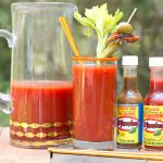 Ultimate Spicy Bloody Mary