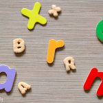 5 Letter Games to Play with Your Food