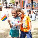 Why I Took My Kids to Pride