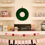 Valentine's Day Wood Sign Tutorial