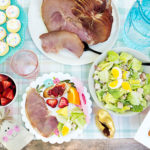 Springtime Easter Garden Party Ideas