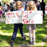 Keep Schools Safe – A Real Plan