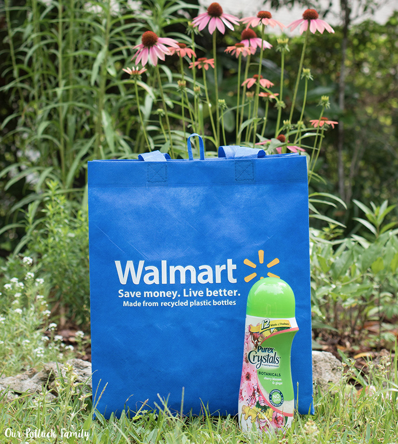 Summer Bedroom Refresh Walmart Purex