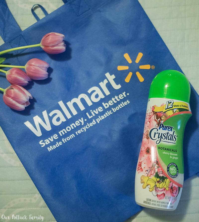 Summer Bedroom Refresh Walmart flowers