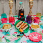 Tropical Party Ideas for Summer
