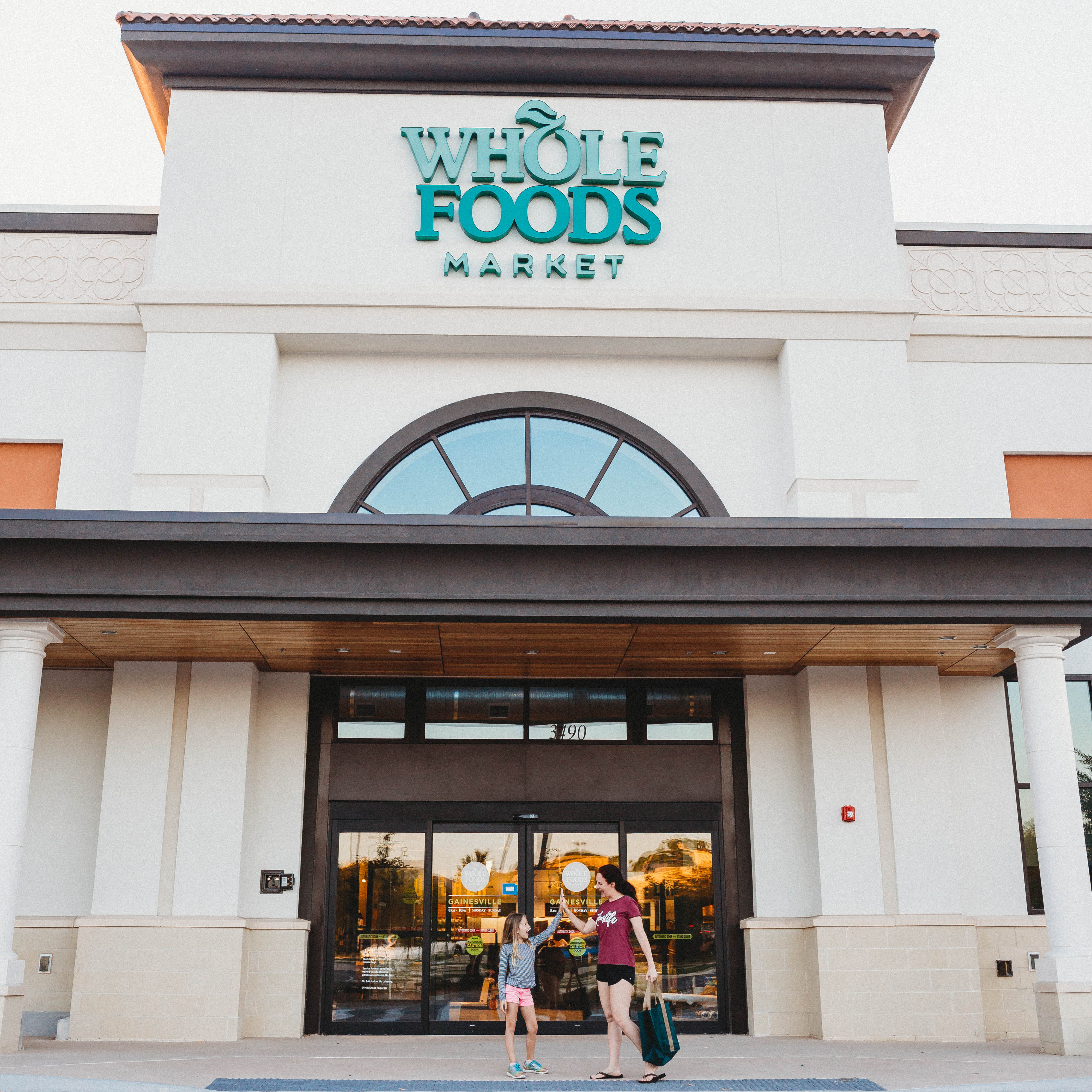 Whole Foods Pre-opening