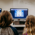 Science Computer Games for Elementary-Age Children