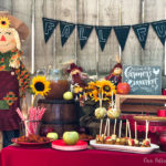 Fall Apple Party Ideas