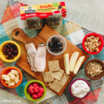 Guilt-Free Snacks for Busy Moms