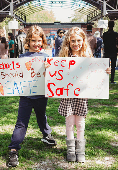 Gun Safety: Concerns, Awareness, and Action