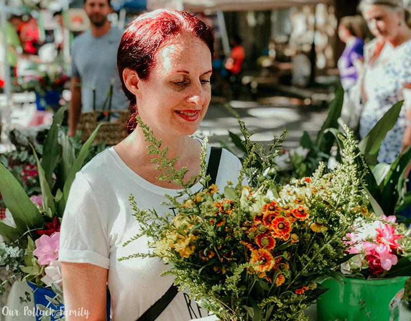 Healthier Habits Flowers