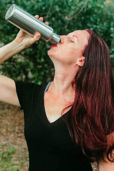 Healthier Habits Hydrate