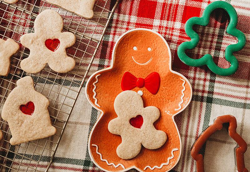 Stained Glass Cinnamon Sugar Cookies Instagram