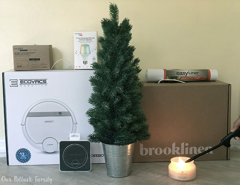 Holiday Guest Room BabbleBoxx