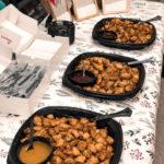Teacher Appreciation Lunch Ideas