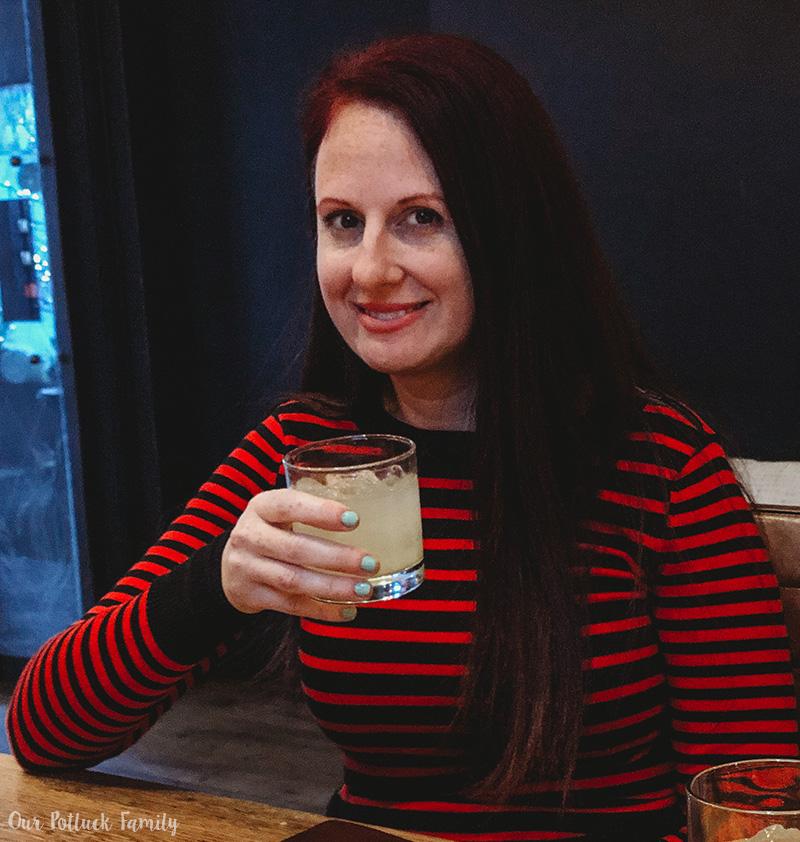 Park City Cocktail