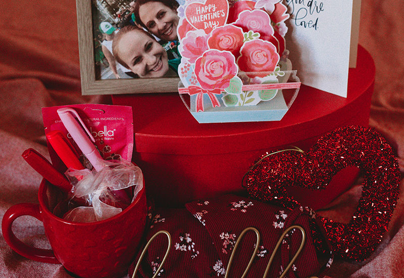 Valentine's Day Care Packages