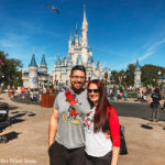 Disney Parks Birthday Vacation at 40