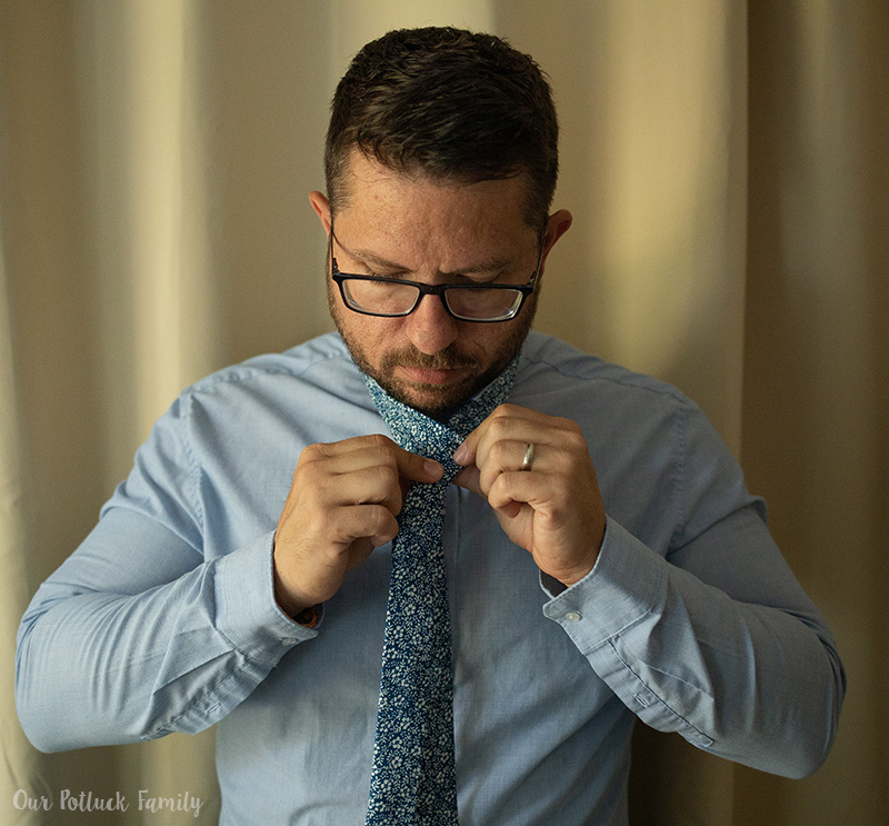 Father's Day Gift Guide tie