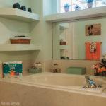 Summer Bathroom Makeover Ideas