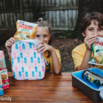 Best Back-to-School Snacks for Kids