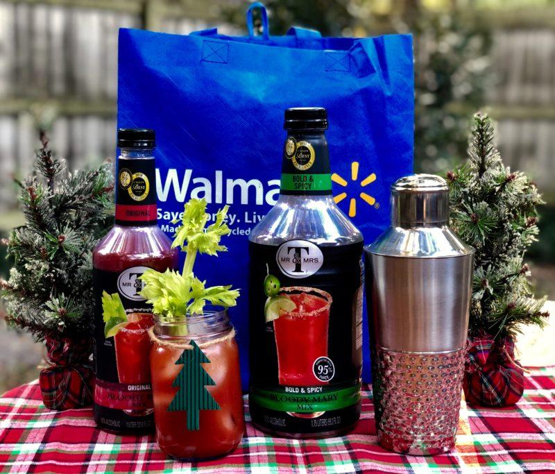 Bloody Mary Walmart