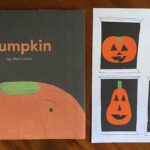 Stumpkin Art Project